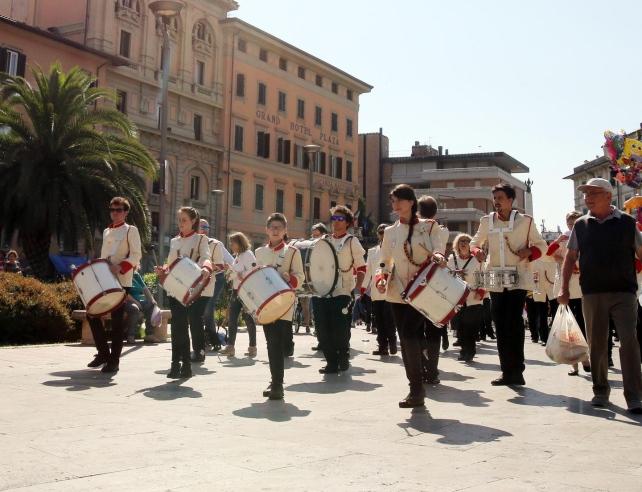 Corpo Musicale DON FRANCESCO MARTINI - Villa Basilica