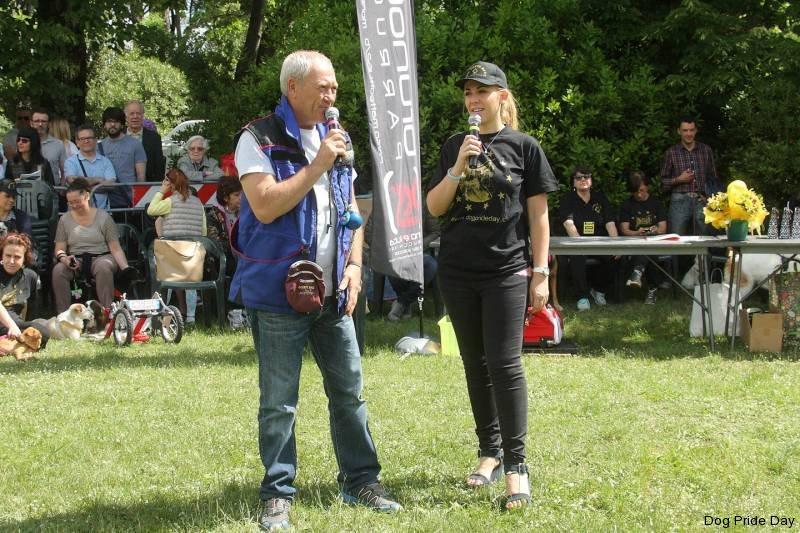 Massimo Perla e Lisa Marzoli