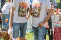Matteo Baccelliini e Alessandro Martini