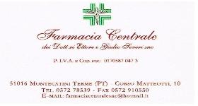 Farmacia Severi