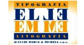 Tipografia ELLEEMME