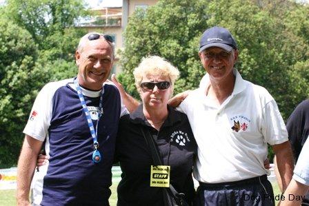 Perla, Fossi & il Boss