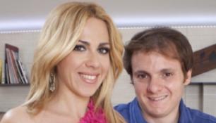 """Matrimonio in vista per LISA MARZOLI, conduttrice e giornalista del TG2 nonché Madrina """"storica"""" del DOG PRIDE DAY"""