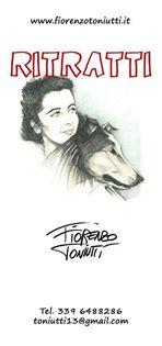 """Fiorenzo Toniutti, il """"nostro"""" artista!"""