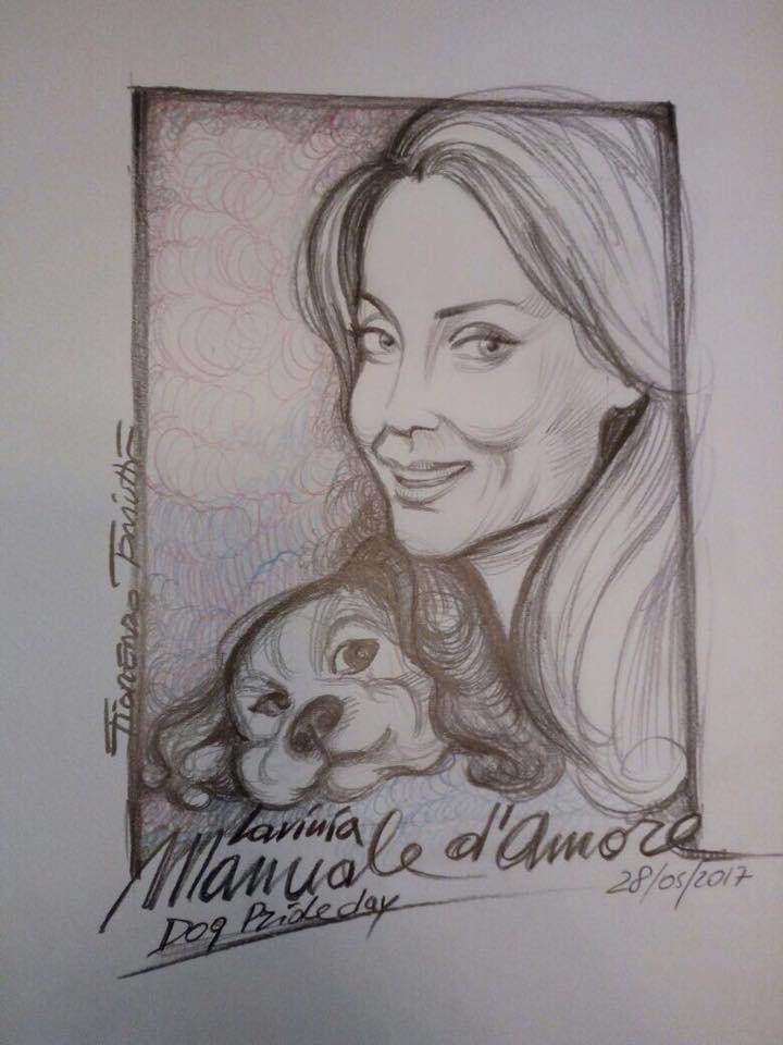 Lavinia Biagi: il ritratto