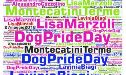 Dog Pride Day 2018: ultime novità…