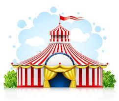Ancora a proposito del circo a Montecatini