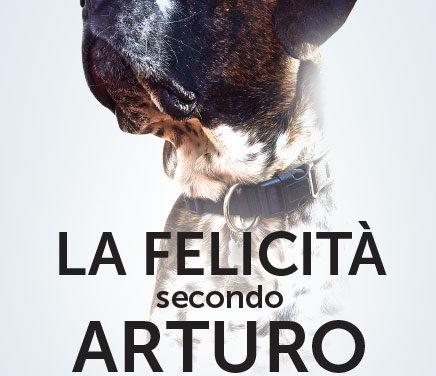 Dog Pride Day 2018 & Alessandro Cozzolino (con Arturo)