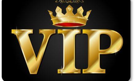 Ospiti VIP al 14° DPD