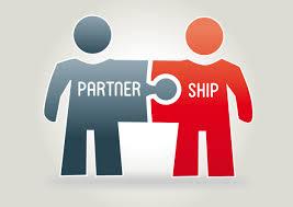 Partner confermato…partner fortunato!
