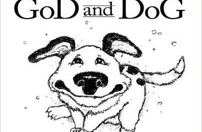 """""""In GOD We Trust"""" VS """"In DOGs We Trust"""""""