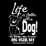Ricordando il Dog Pride Day 2019…