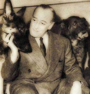 Il grande Totò e il suo amore per i cani